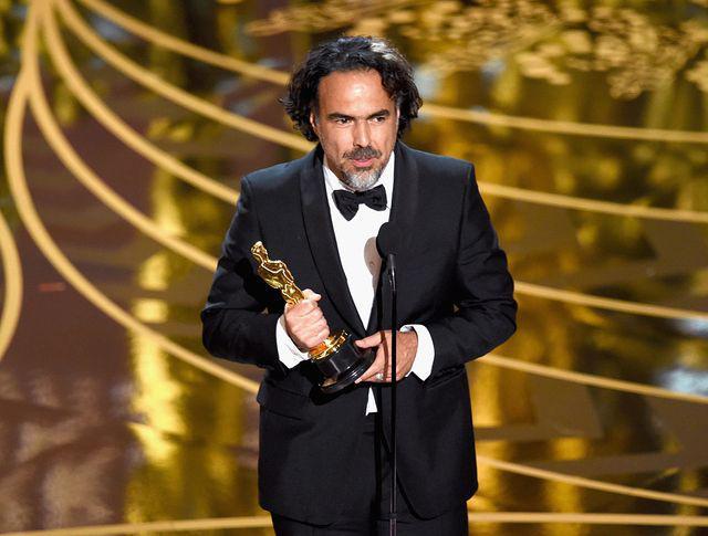Alejandro G Iñarritu