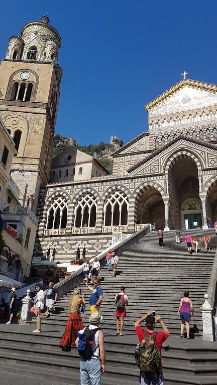 13-Il Duomo de Amalfi