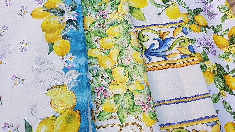 15-Positano limones por doquier