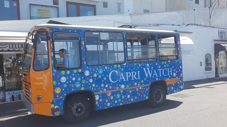 23-Podes tomar el servicio de buses