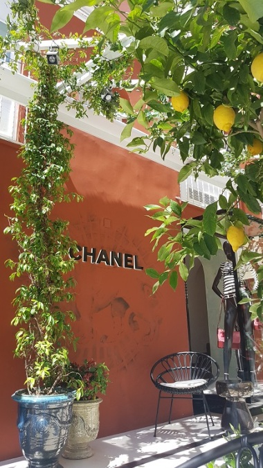 29-Chanel en Capri