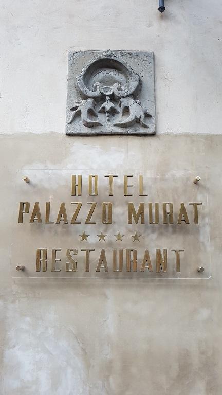 33-Recomendaciones Hotel Palazzo Murat